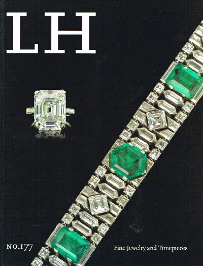 Image for Leslie Hindman Auctioneers: Fine Jewelry and Timepieces: Sunday 4 December 2011, Monday 5 December 2011