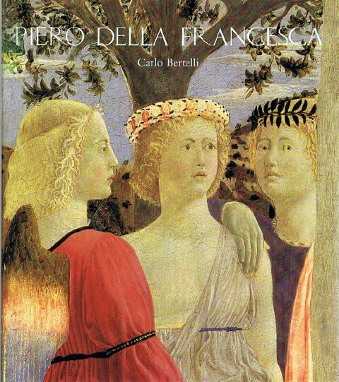 Image for Piero della Francesca