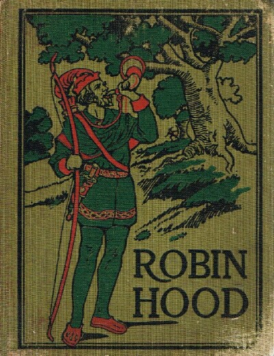 Image for The Story of Robin Hood (Popular Edition)