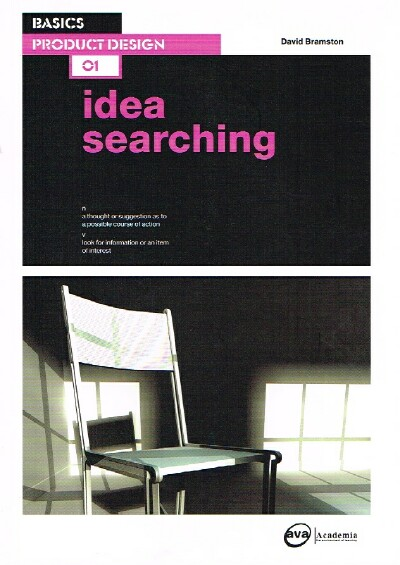 Image for Basics Product Design:  Idea Searching