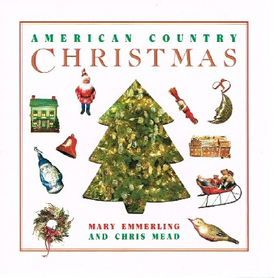 Image for American Country Christmas