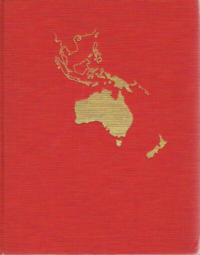 Image for Australia and the Pacific Islands: A Natural History