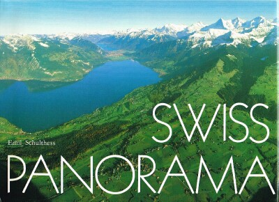 Image for Swiss Panorama