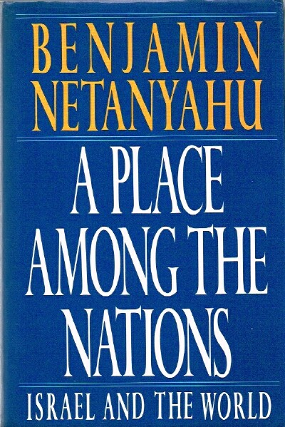 Image for A Place Among the Nations Isreal and the World