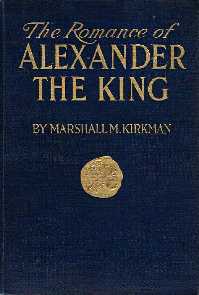 The Romance of Alexander the Prince