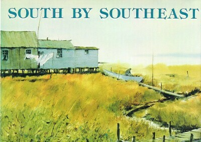 Image for South by Southeast
