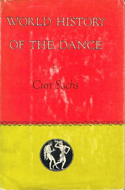 Image for World History of the Dance