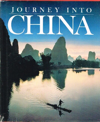 Image for Journey into China