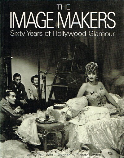 Image for Image Maker Sixty Years of Hollywood Glamour