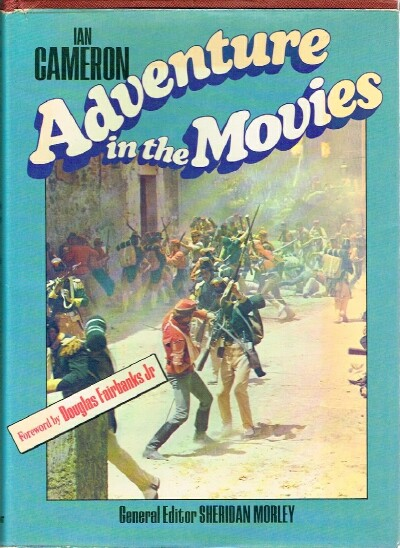 Image for Adventure in the Movies