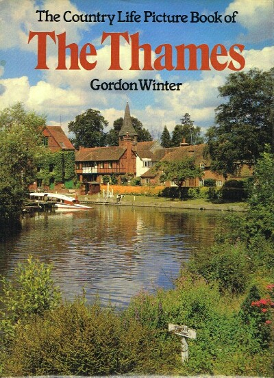 Image for The Country Life Picture Book of the Thames