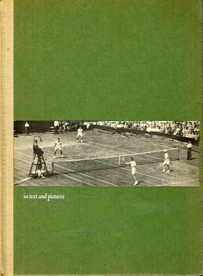Image for The Story of Tennis
