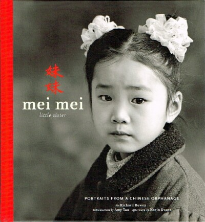 Image for Mei Mei Little Sister Portraits From A Chinese Orphanage