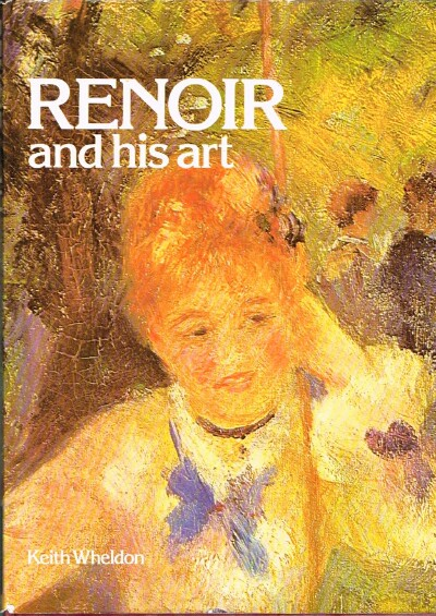 Image for Renoir and his Art