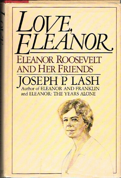 Image for Love, Eleanor: Eleanor Roosevelt and Her Friends