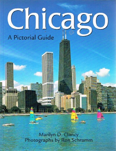 Image for Chicago-A Pictorial Guide