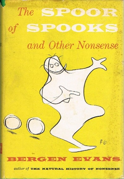 Image for The Spoor of Spooks and Other Nonsense