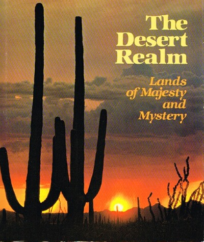 Image for The Desert Realm Lands of Majesty and Mystery