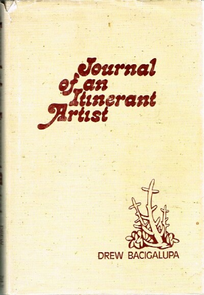 Image for Journal of an Itinerant Artist