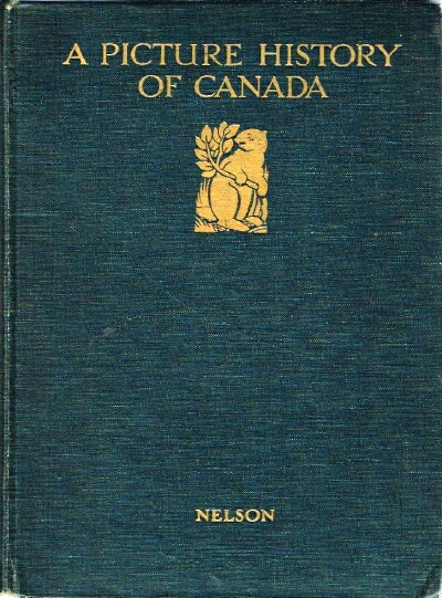 Image for A Picture History of Canada