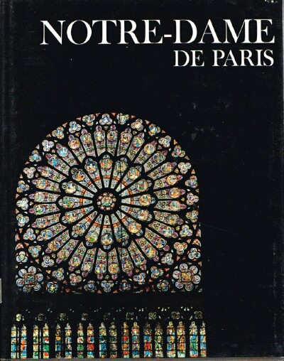 Image for Notre-Dame de Paris