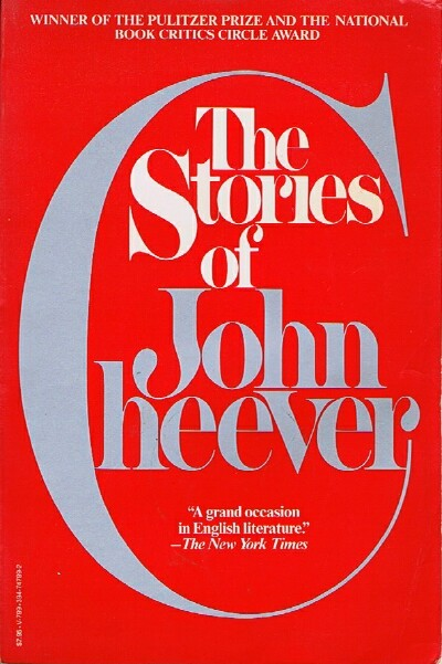 Image for The Stories of John Cheever