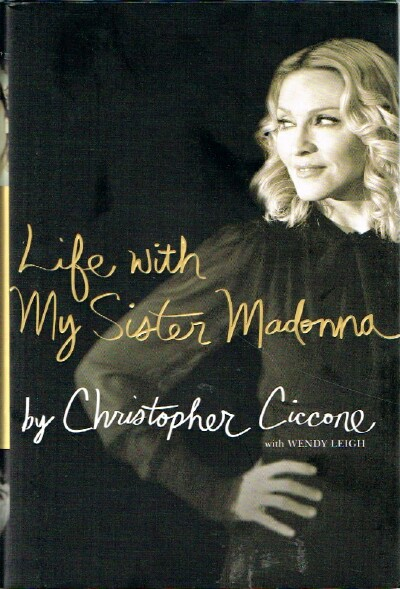Image for Life With My Sister Madonna