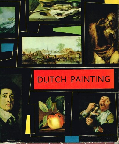 Image for Dutch Painting
