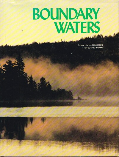 Image for Boundary Waters
