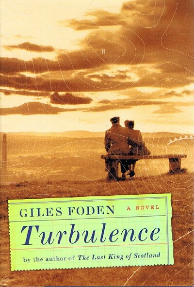 Image for Turbulence