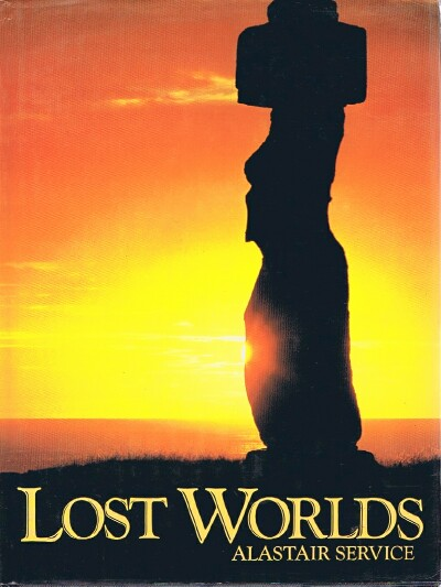 Image for Lost Worlds