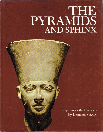 Image for The Pyramids and Sphinx