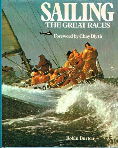 Image for Sailing The Great Races
