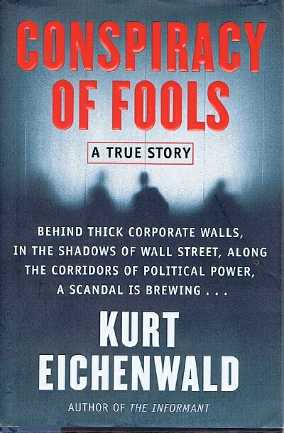 Image for Conspiracy of Fools A True Story