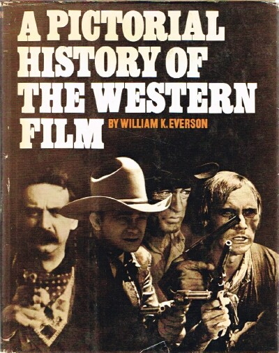 Image for A Pictorial History of the Western Film