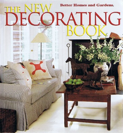 Image for The New Decorating Book