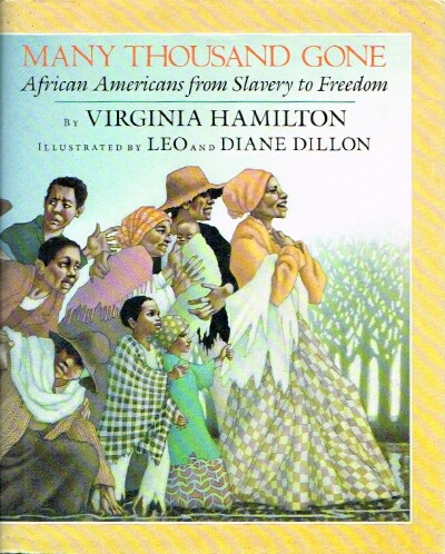 Image for Many Thousand Gone African Americans from Slavery to Freedom