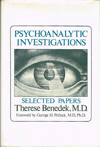 Image for Psychoanalytic Investigations: Selected Papers