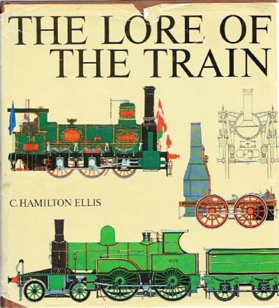 Image for The Lore of the Train