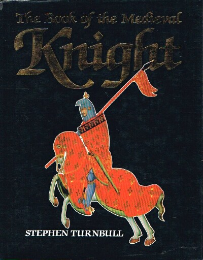 Image for The Book of the Medieval Knight