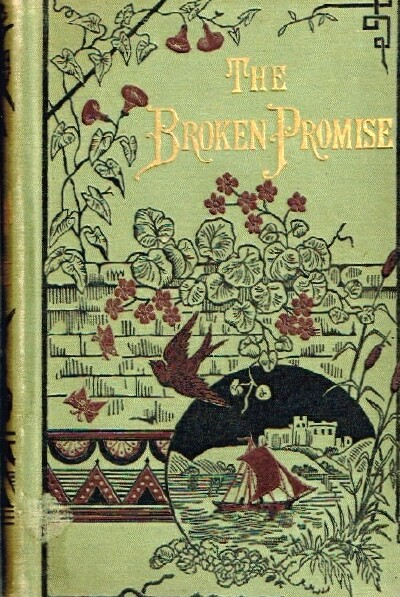 Image for The Broken Promise, and Other Tales