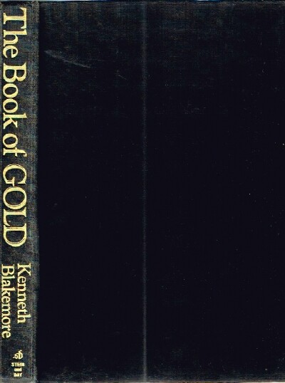 Image for The Book of Gold