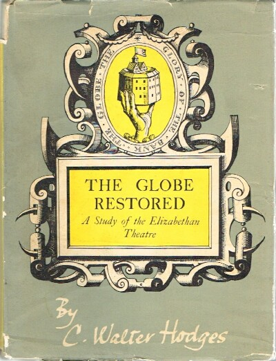 Image for The Globe Restored