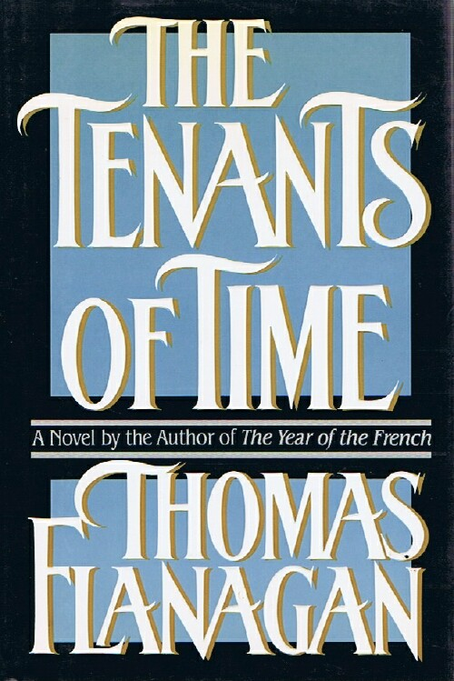 Image for The Tenants of Time