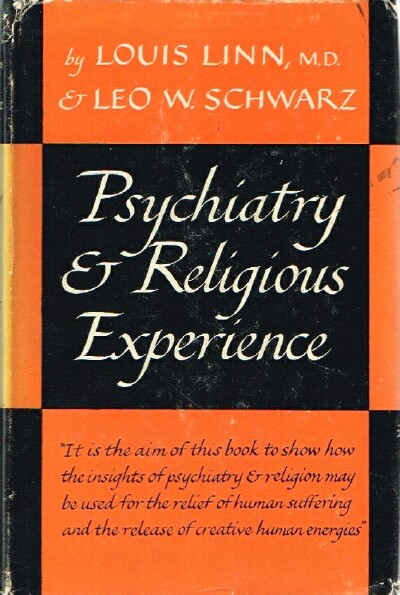 Image for Psychiatry & Religious Experience