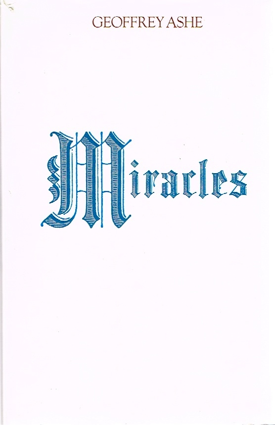 Image for MIRACLES