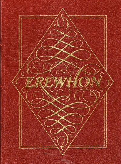 Image for Erewhon