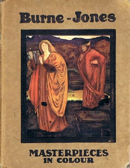 Image for Burne-Jones (1833-1898)