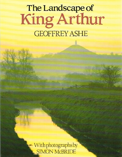Image for The Landscape Of King Arthur