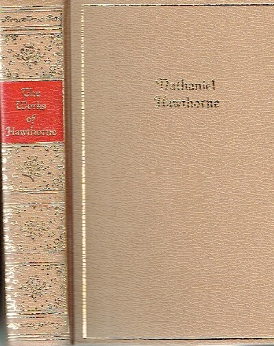 Image for The Works of Nathaniel Hawthorne: One Volume Edition